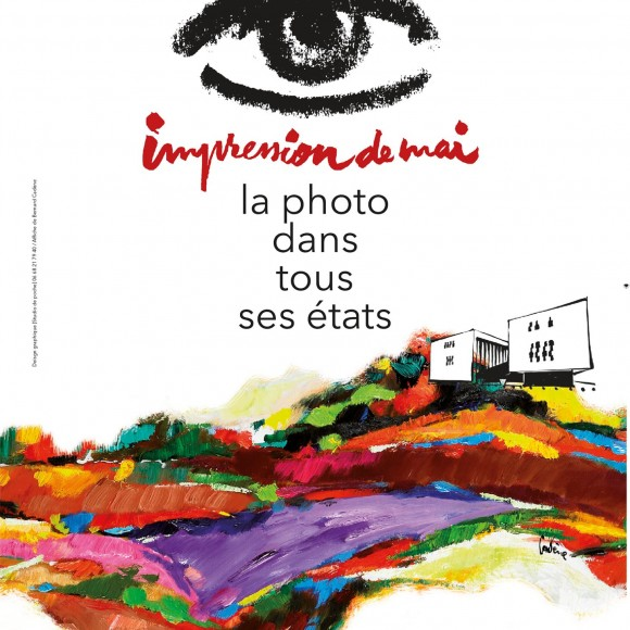 Expos : Impression de mai du 4 sept au 21 nov